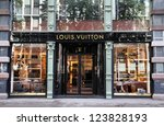 Oslo   August 21  Louis Vuitton ...