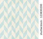 seamless chevron pattern on... | Shutterstock . vector #123830200