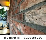 Small photo of Just Brick Wall