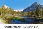 Sierra Nevada Scenery   Bubbs...