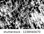 grunge overlay layer. abstract... | Shutterstock .eps vector #1238460670