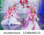 andong   south korea   oct 01   ... | Shutterstock . vector #1238648113