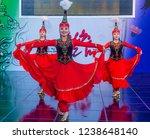 andong   south korea   oct 01   ... | Shutterstock . vector #1238648140