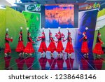 andong   south korea   oct 01   ... | Shutterstock . vector #1238648146