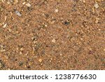 a very close view of dry brown...   Shutterstock . vector #1238776630