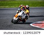 sepang  malaysia   november 04  ... | Shutterstock . vector #1239012079