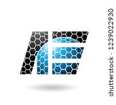 vector illustration of black...   Shutterstock .eps vector #1239022930