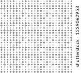 abstract seamless pattern... | Shutterstock . vector #1239062953