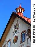sonthofen bavaria germany    09 ... | Shutterstock . vector #1239118873