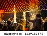 Christmas Market And Concert In ...