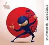 vector sasuke ninja warrior 7