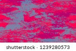 dots and spots of halftone... | Shutterstock .eps vector #1239280573