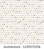 vector seamless pattern with...   Shutterstock .eps vector #1239372556