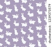 vector seamless pattern with...   Shutterstock .eps vector #1239373579