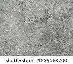 old cracked plaster. textured...   Shutterstock . vector #1239588700