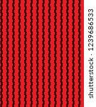 tileable recurring striped dark ... | Shutterstock .eps vector #1239686533