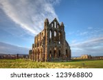 Whitby A Popular Seaside Resor...