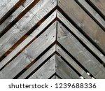 natural wood for door  wall ... | Shutterstock . vector #1239688336