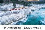Train Oslo   Bergen In...