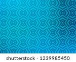 light blue vector texture with...   Shutterstock .eps vector #1239985450