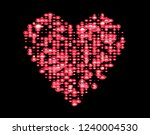 large collection of different... | Shutterstock . vector #1240004530