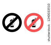 coffee cup ban  prohibition...