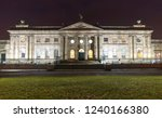 york crown court building at... | Shutterstock . vector #1240166380