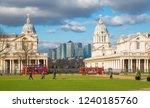 london  uk   3 december  2016 ...   Shutterstock . vector #1240185760
