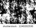 grunge overlay layer. abstract... | Shutterstock .eps vector #1240202530