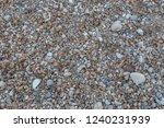 Collection Of Random Rocks On...