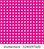 tileable artistic vibrant... | Shutterstock .eps vector #1240297630