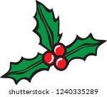 vector illustration of a... | Shutterstock .eps vector #1240335289
