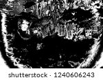 abstract background. monochrome ... | Shutterstock . vector #1240606243