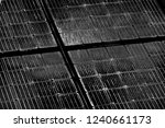 abstract background. monochrome ... | Shutterstock . vector #1240661173