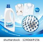 vector illustration of... | Shutterstock .eps vector #1240669156