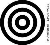 it s the african symbols of...   Shutterstock . vector #1240879189