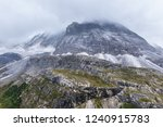 close views of the yangmaiyong... | Shutterstock . vector #1240915783
