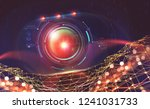 artificial intelligence in the... | Shutterstock . vector #1241031733