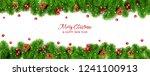 decorative element for design... | Shutterstock . vector #1241100913