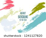 universal background. abstract... | Shutterstock .eps vector #1241127820