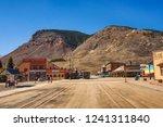 Silverton  Colorado  Usa  ...
