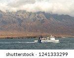 porto novo  santo antao   cape... | Shutterstock . vector #1241333299