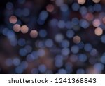 2d illustration of christmas...   Shutterstock . vector #1241368843