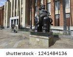 medellin  antioquia  colombia ... | Shutterstock . vector #1241484136