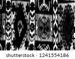 abstract background. monochrome ... | Shutterstock . vector #1241554186