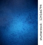 abstract blue background of... | Shutterstock . vector #124166794