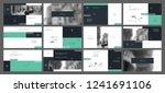 template for business... | Shutterstock .eps vector #1241691106