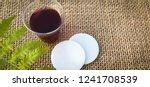 about christian ceremonies... | Shutterstock . vector #1241708539