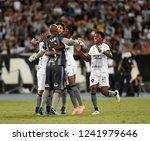 rio de janeiro   brazil... | Shutterstock . vector #1241979646