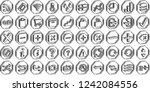 2d vector map icon   pictogram...